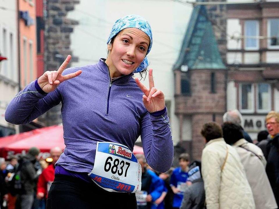 Erreicht der Lauf dieses Jahr einen Höhepunkt?    Foto: Thomas Kunz