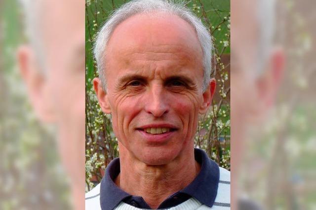 Wolfgang Burkert (Ebringen)
