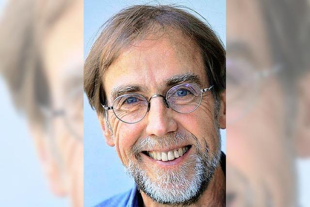 Jürgen Lieser (Wittnau)