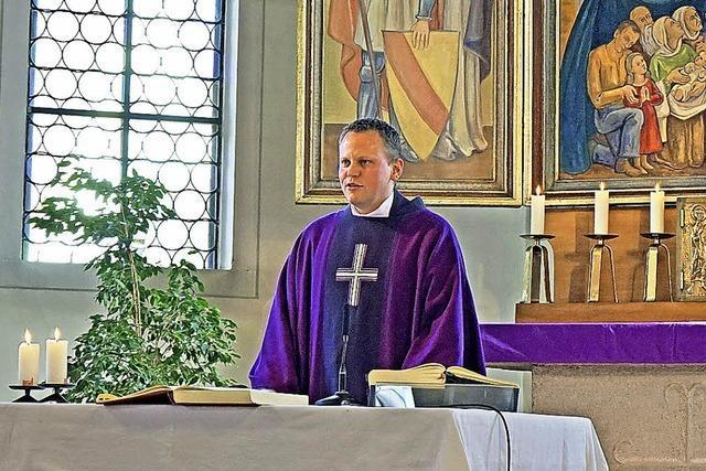 Vom Seelsorger zum Leiter der Priesterausbildung