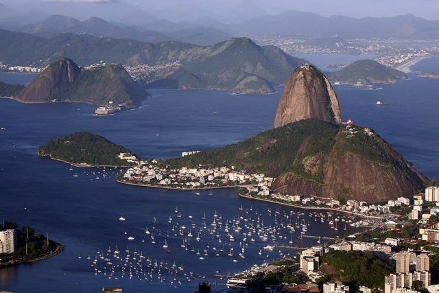 Informationen über Brasilien aus erster Hand