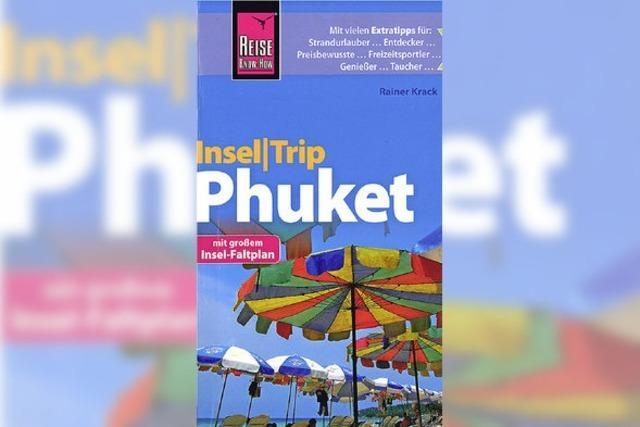 Inseltrip Phuket