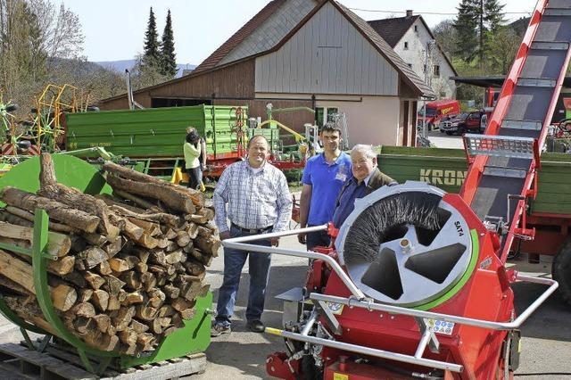 Alles für private und gewerbliche Holzverarbeitung