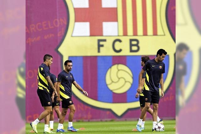 Fifa vermasselt Barça die Einkaufstour