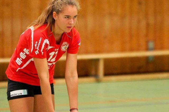 Wer die Volleyballlandschaft in Südbaden dominiert