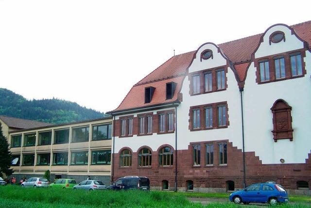 Offene Ganztagsschule startet in Kollnau