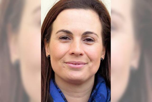 Luisa Dias Dilger (Sölden)