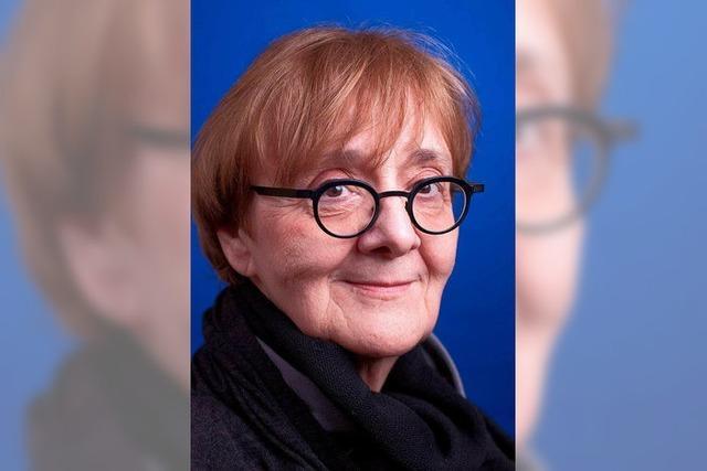 Brigitte Häring (Freiburg)