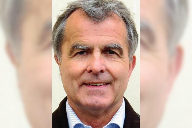 Bernhard Scherer (Sölden)