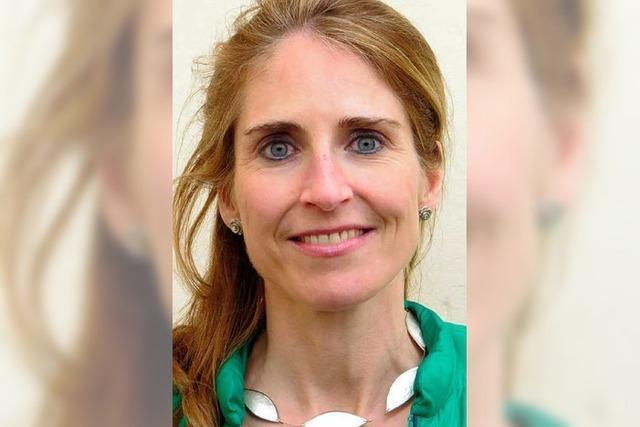Anja Watermann (Sölden)