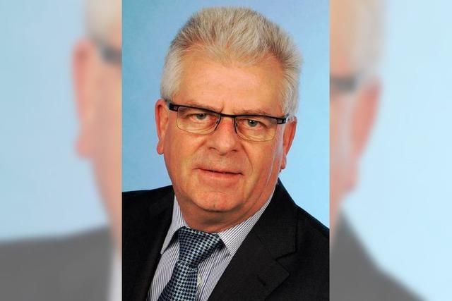 Uwe Wenk (Rheinfelden)