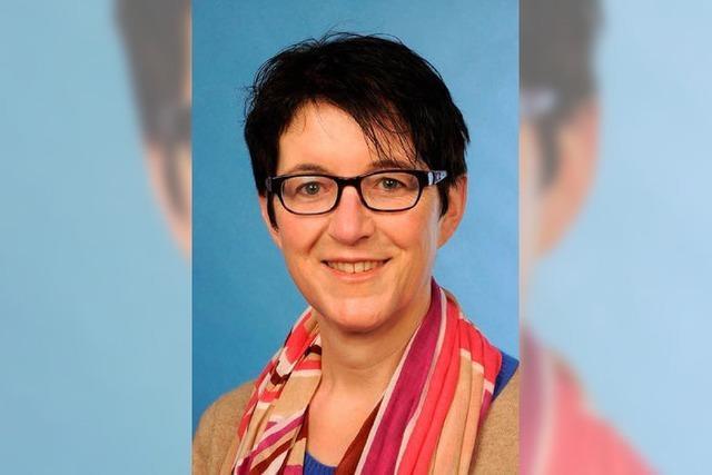 Dr. Eveline Klein (Rheinfelden)