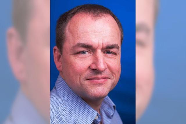 Rainer Linser (Freiburg)
