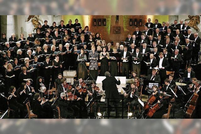 Die Singakademie Ortenau