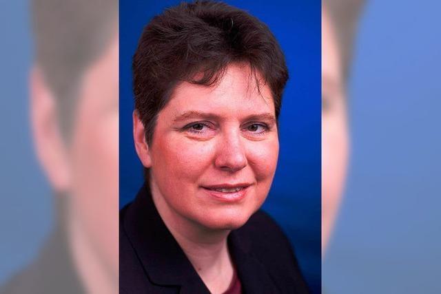 Carola Riediger (Freiburg)