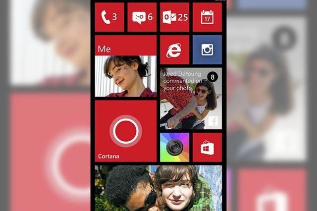 Noch mehr Neues von Microsoft
