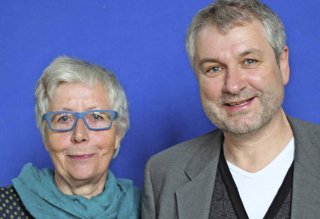 Martin Strittmatter ist Nachfolger von Gerrit Schmidt-Dreher.   | Foto: Antje Gessner