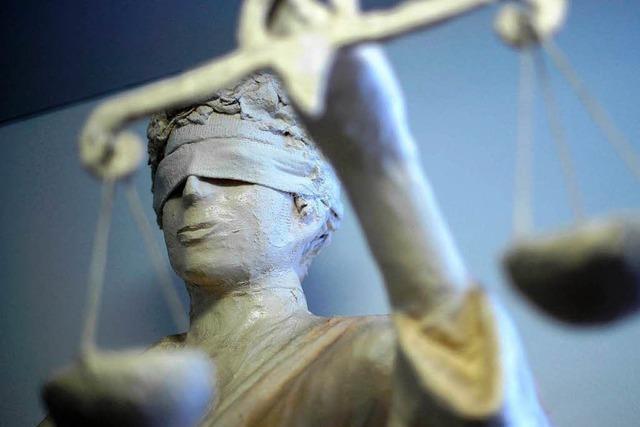 Milde Strafe: Gericht erkennt auf Tötung auf Verlangen
