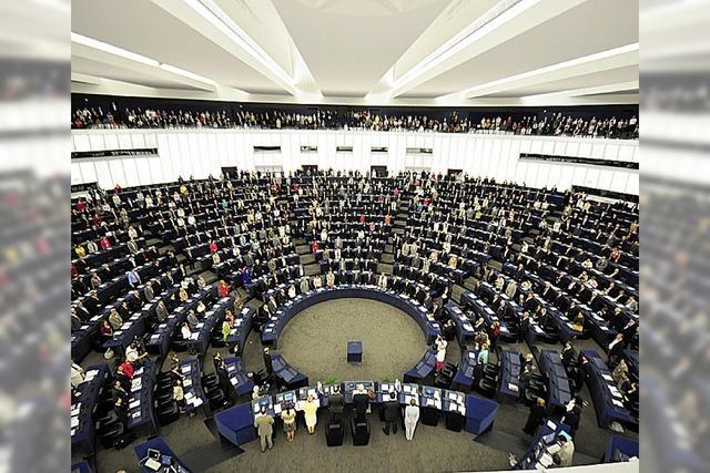 Die Mehrheit findet die EU wichtig für ihr Leben