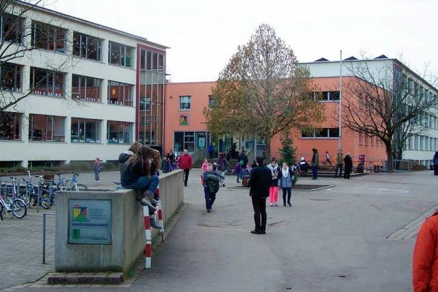 Ansturm auf Gemeinschaftsschule: 61 Anmeldungen