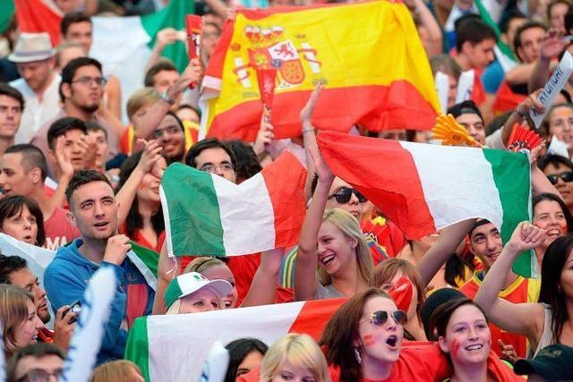 Basel hebt Sperrstunde während der Fußball-WM auf