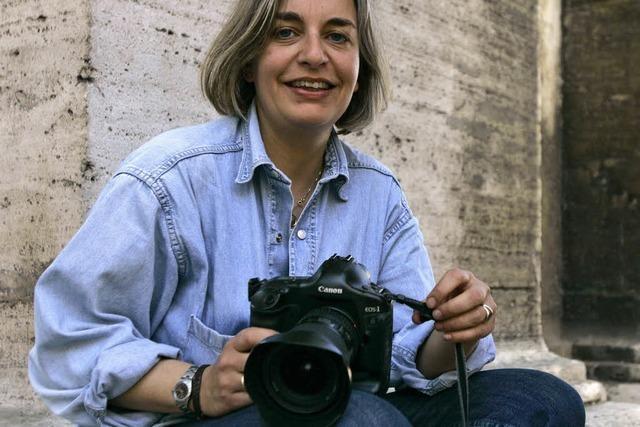 Deutsche Fotografin in Afghanistan erschossen