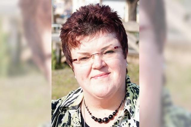 Adelheid Mayer (Gottenheim)