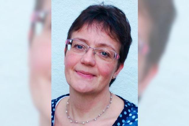 Monika Pestl (Bötzingen)