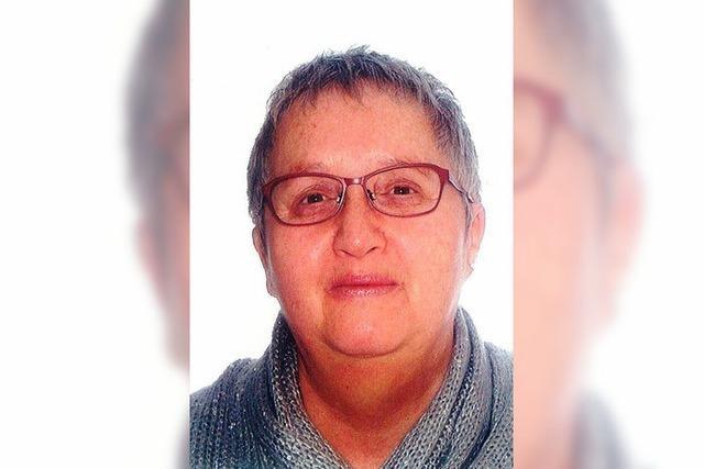 Monika Jakob (Bötzingen)