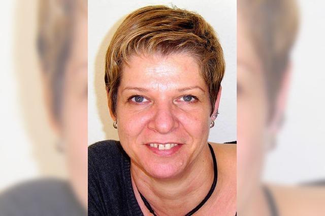 Sabine Balazs-Ziser (Bötzingen)