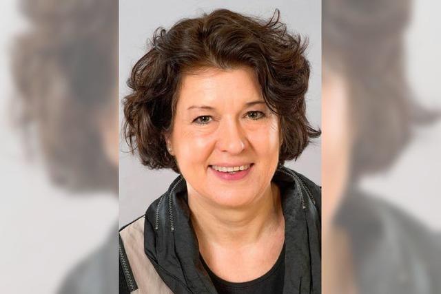 Claudia Hünninger (Bötzingen)
