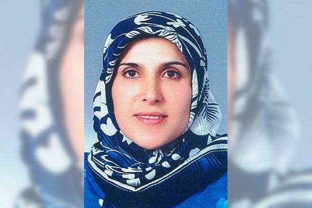 Fatma Aydin (Bötzingen)