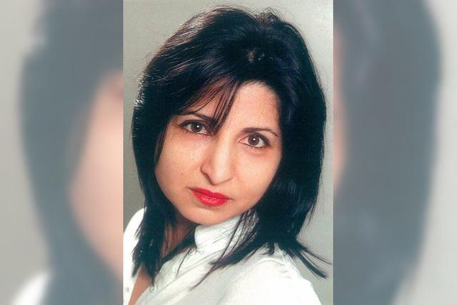 Saliha Kocman (Bötzingen)