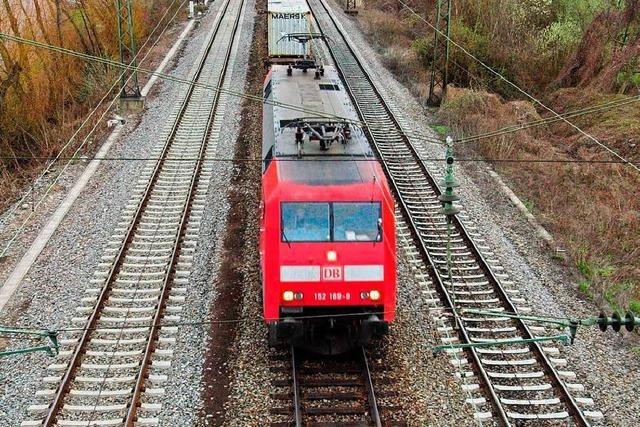 Bürgermeister kritisieren die Veröffentlichung des Bahn-Gutachtens