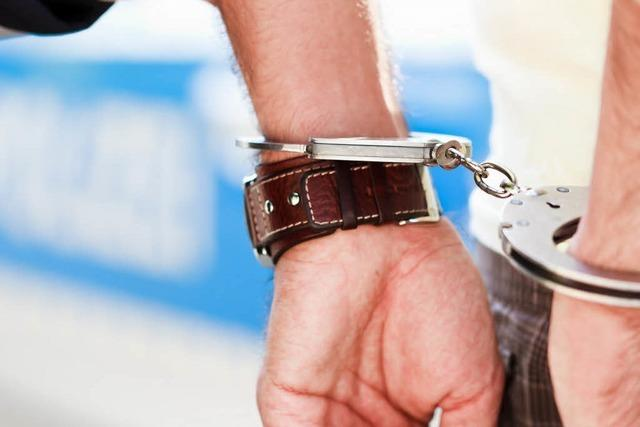 Polizei gelingt Schlag gegen Lörracher Rocker