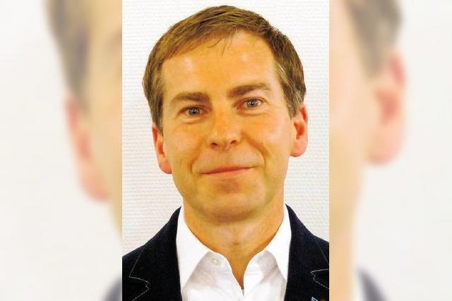 Ralf Vögt (Wyhl)