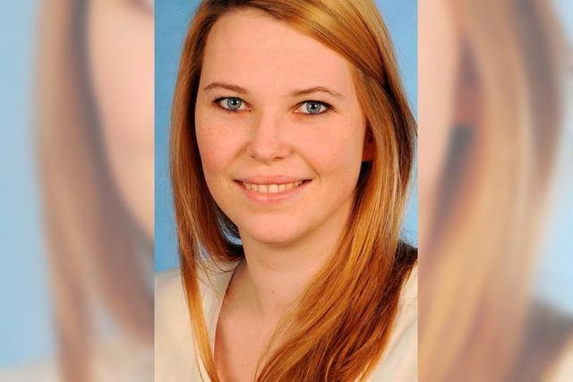 Hannah Blum (Rheinfelden)