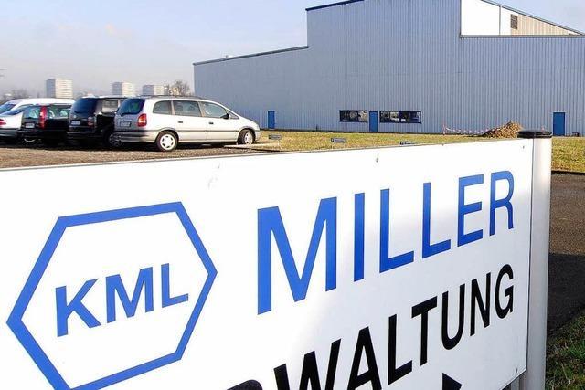Notwendige Erweiterung für fünf Millionen Euro