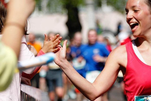 Fotos: Freiburg-Marathon 2014, Teil III