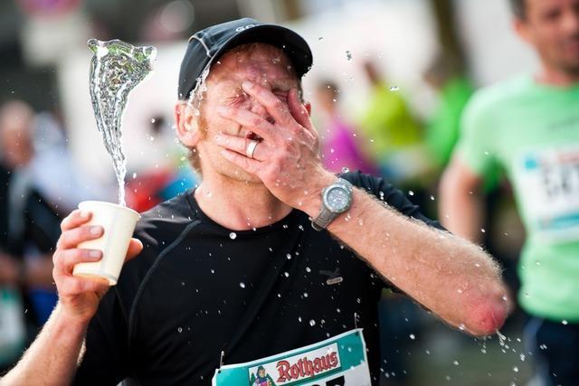 Fotos: Freiburg-Marathon 2014, Teil II
