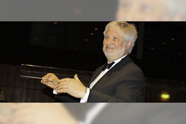 Glanzvolle Dirigenten-Ära abgerundet