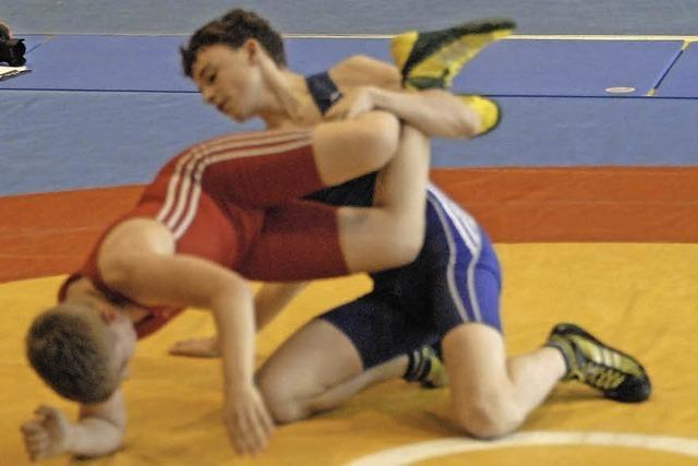Titelkämpfe zum ungewohnten Termin ein voller Erfolg