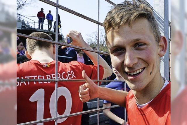 Bedrohliche Lage der U19 des SC Freiburg
