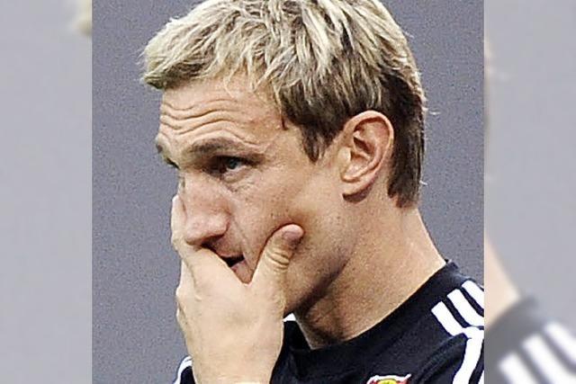 Sascha Lewandowskis Auftrag: Bayers Saison retten