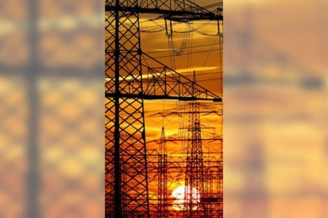 Europas Energiepolitik: Jeder wurschtelt vor sich hin