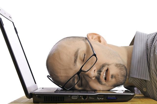 Strategien gegen den Stress: Tipps für einen guten Schlaf