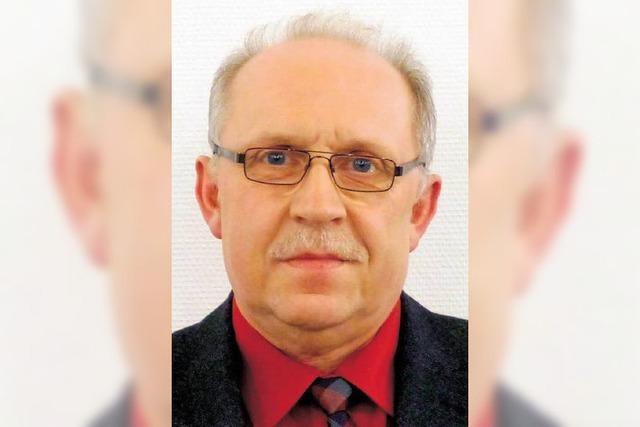 Bruno König (Wyhl)