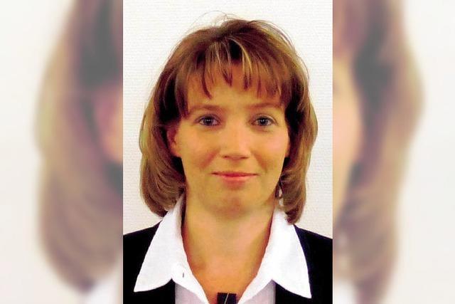 Natascha Karle (Wyhl)