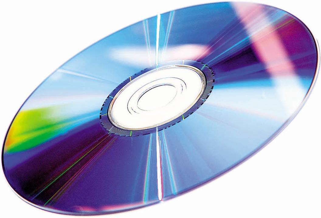Die erste eigene CD in den Händen halt...11;  für Musiker ein magischer Moment.  | Foto: jasoncphoto/MS(fotolia.com)
