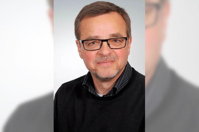 Wolfgang Dr. Schmidt (Schopfheim)